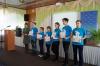 Обучающиеся АКДЭЦ получили сертификаты ОНФ на занятия в волонтерском объединении экологической журналистикой